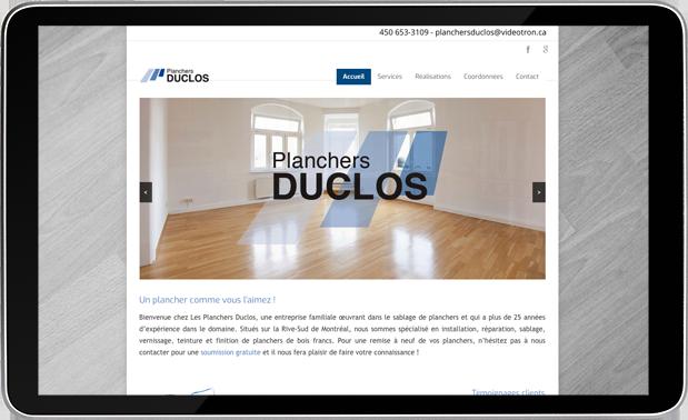 Planchers Duclos
